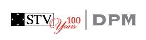 STV | DPM logo