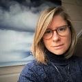 Portrait photo of Beatriz Arantes