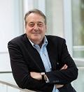 Portrait photo of Fons Trompenaars, PhD