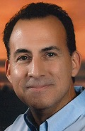 Portrait photo of Greg Enrique