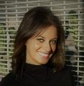 Portrait photo of Amber Coffman
