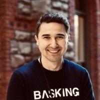 Portrait photo of Eldar Gizzatov, PhD