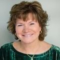 Portrait photo of Maureen Ehrenberg