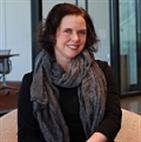 Portrait photo of Melissa Jancourt