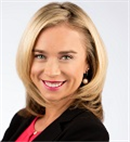 Portrait photo of Whitney Gray, PhD