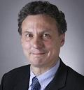 Portrait photo of Neil Blake, PhD