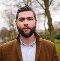 Portrait photo of Josh Artus
