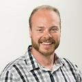 Portrait photo of Gary Strehlke