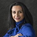 Portrait photo of Fatima Koning