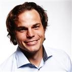 Portrait photo of Erik Faerevaag