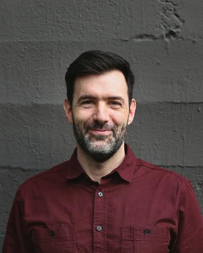 Portrait photo of Dannon Canterbury