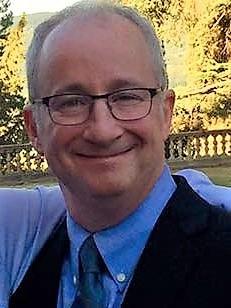 Portrait photo of Scott Weiskopf