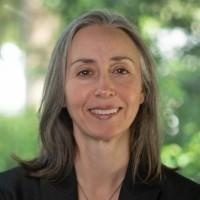 Portrait photo of Jennifer Marrone, PhD