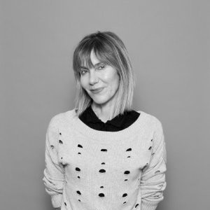 Portrait photo of Liane Hornsey