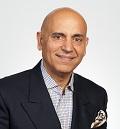Portrait photo of Rakesh Kishan