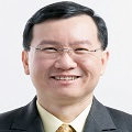 Portrait photo of Aylwin Tan