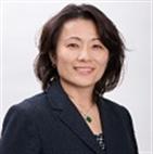 Portrait photo of Pay Wu, MCR, SLCR