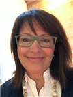 Portrait photo of Carol Reifsnyder