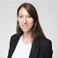 Portrait photo of Sabine Ehm, MCR