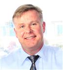 Portrait photo of Bryan Berthold, MCR
