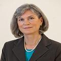 Portrait photo of Cristina Banks, PhD