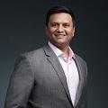 Portrait photo of Varun Agarwal, MCR, SLCR