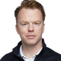 Portrait photo of Rob Nielsen