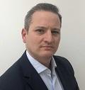 Portrait photo of Daniel Smith