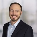 Portrait photo of Doug Jamieson
