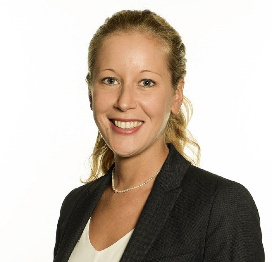 Bettina Romerscheidt