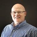 Portrait photo of T. Patrick Donnelly, MCR.h