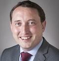 Portrait photo of Andrew  Hallissey
